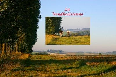 Bienvenue sur le site de La Vendholésienne