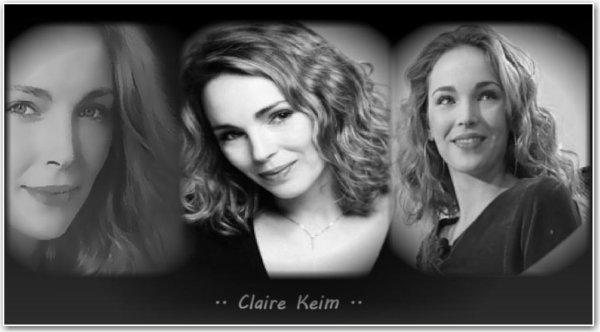 Claire Keim