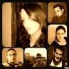 moi et mes frères et soeurs