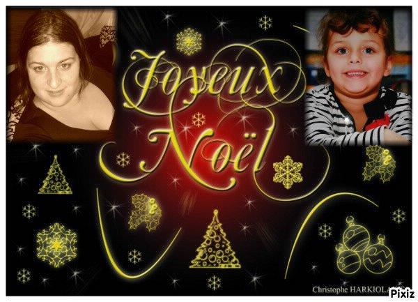 Joyeux Noel les amis