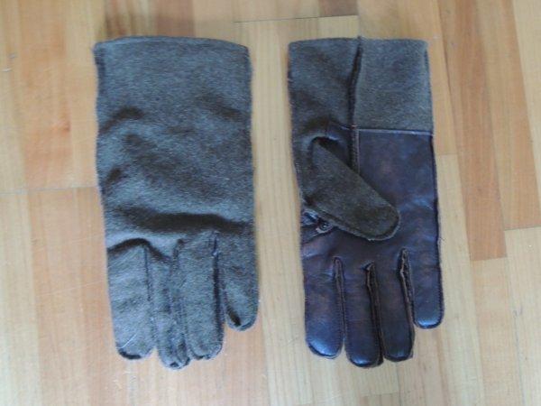 paire de gants d'hiver