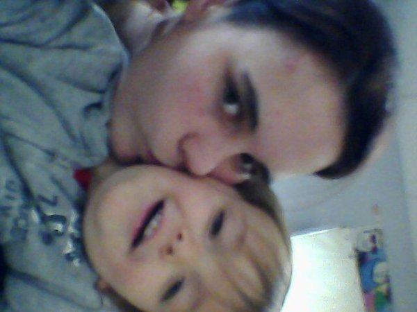 Mon prince charmant et moi