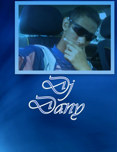 DJ D@NY 974 !