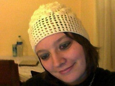 moi avec le chapeaux lol