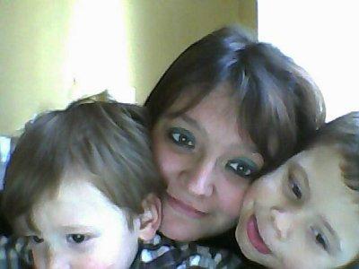 moi et mes enfants