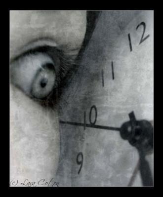 le temps éparse