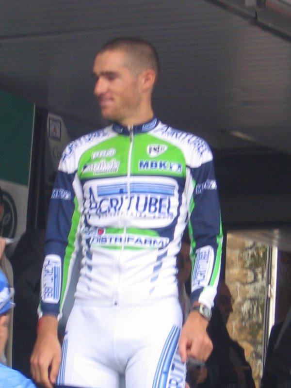 Tour du Limousin 2007 (Souvenirs)