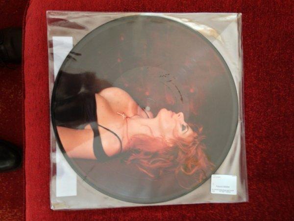 Picture Disc AVQL: le plus beau !!