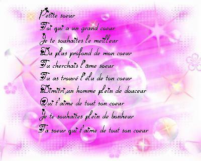 Texte Anniversaire Pour Ma Marraine Existeo Fr