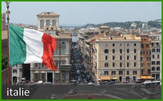 »L`Italie mon pays.. ( ♥ )