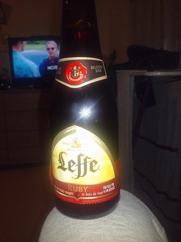 une petit birre lefferudy