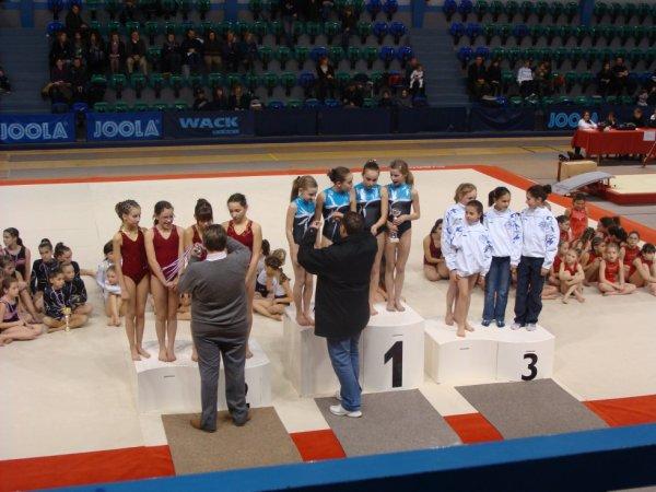 Compétition Maromme 2010