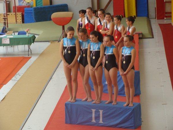 Compétition au Havre 2éme