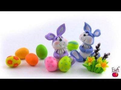 Je vous souhaite a tous ,grands et petits , de joyeuses fêtes de  Pâques