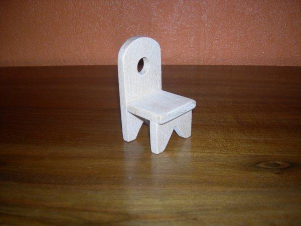 Chaise .