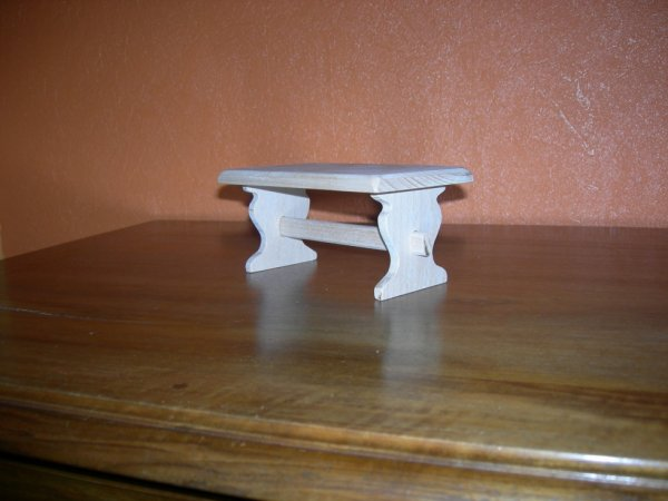 Table monastère .