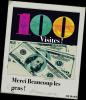 #VISTE 100  : Merci !