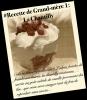 #Recette de Grand-mère 1 : La Chantilly