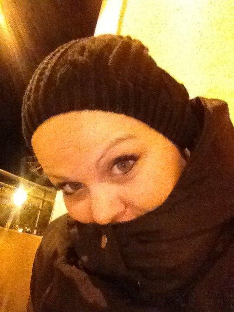 En mode hiver