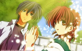 Fiche anime: Clannad After Story