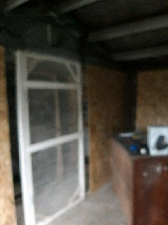 Bricolage rangement intérieur du colombier