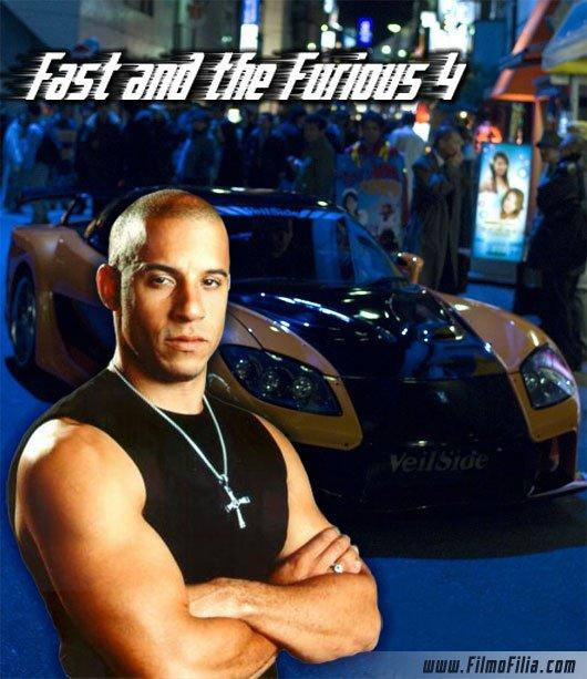Fast & Forius