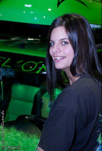 Pic's prise au salon du Luxembourg en 2011