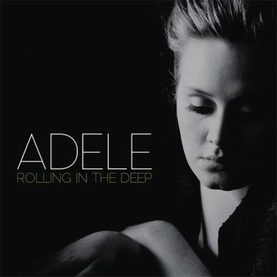 21 / Rolling In the Deep - Adele (2010)