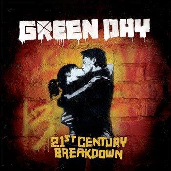 21st Century Breakdown / Green Day - 21 Guns (2009)