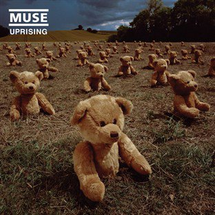 The Resistance / Muse - Uprising (2009)