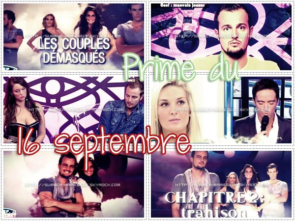 _____ → Prime du 16 Septembre ____________________ ✿ _____________________________  • Article 17