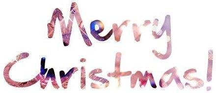 Happy réveillon de Noël à tous !