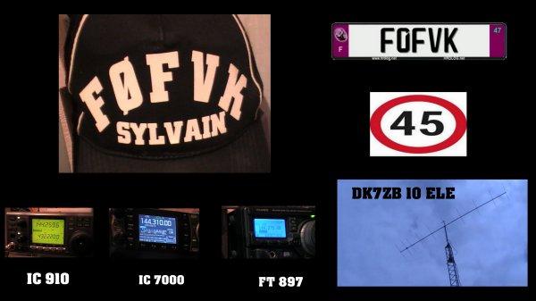 F0FVK RALLYE DES POINTS HAUTS 2013 ...