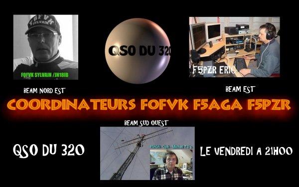 F0FVK QSO DU 320 / 28 02 2014