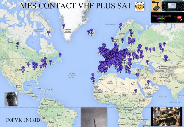mes contact vhf plus sat