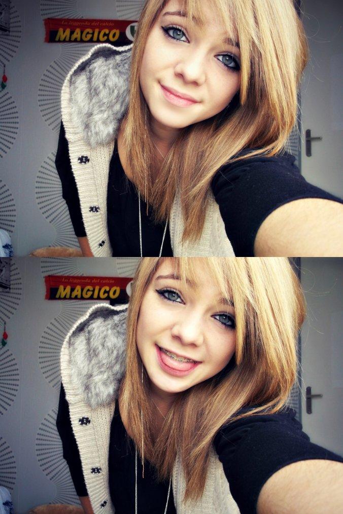 Un amour sincère ne se fini jamais. Il connait des virgules, mais jamais de point. ♥