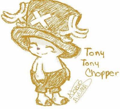 Choppeeeeer <3