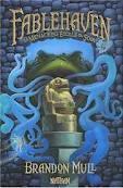 Fablehaven , la menace de l'étoile du soir (tome 2)