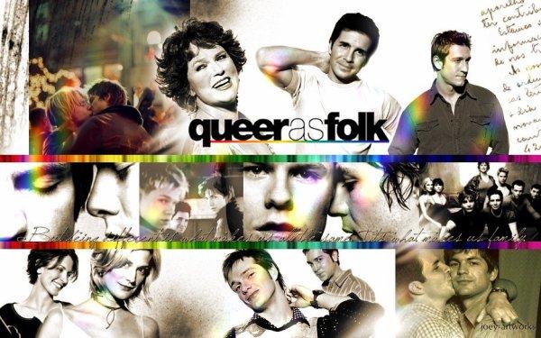 # 168 - Queer as folk