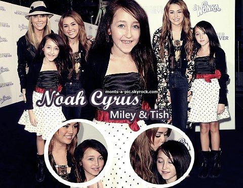 12.Fév.11  :Palette d'Icons pour Mileyhopecyrusx, Montage pour Noahcyrus-news,Merci de ne pas les prendre,respecter le travail des autres!