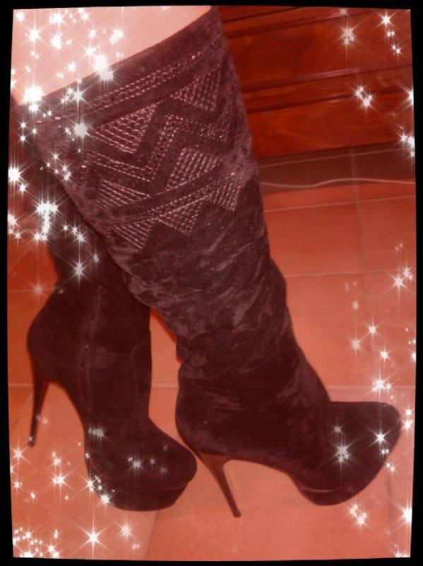 Ma passion ; Les bottes <3