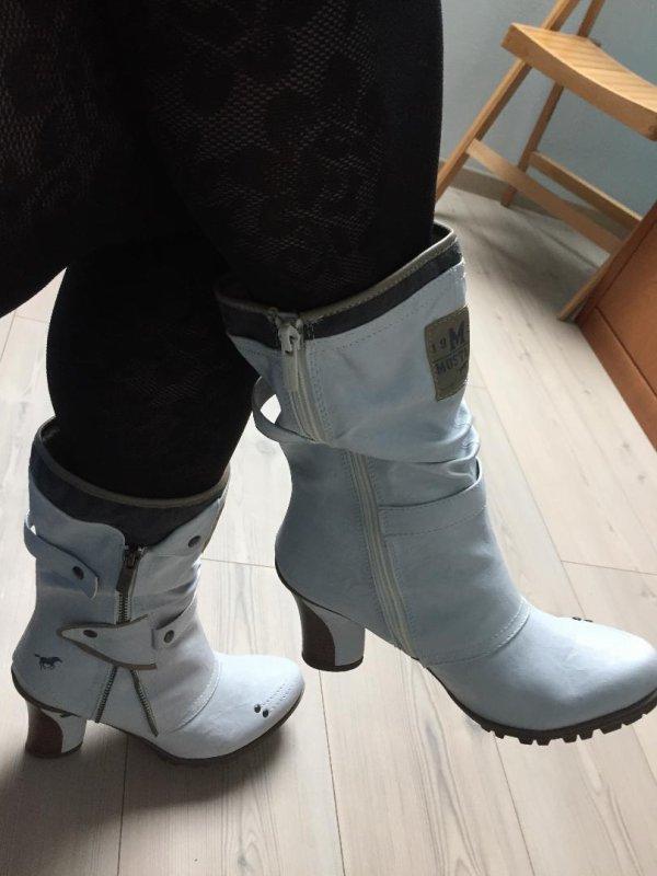 nouvelles bottes