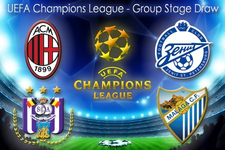 Champion's League