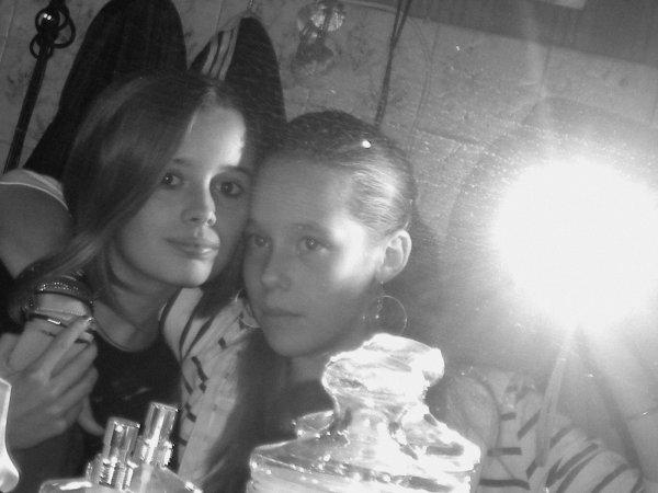 Océane, Ma cousine, ma vie! ♥