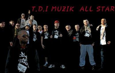 """T.D.I muski """"54"""" sisi la famille :)"""