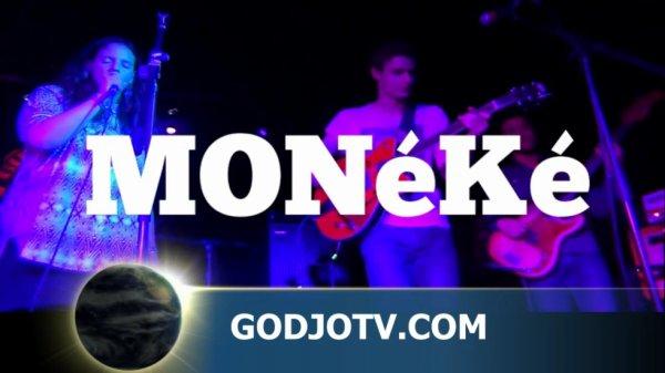 JAZZ ROCK SUR www.godjotv.com