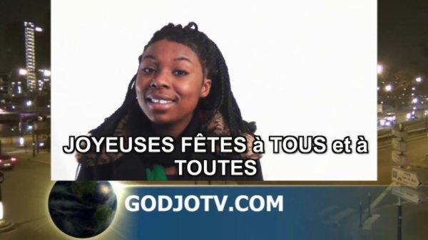 SUIVEZ LES PROGRAMMES DE GODJO TV