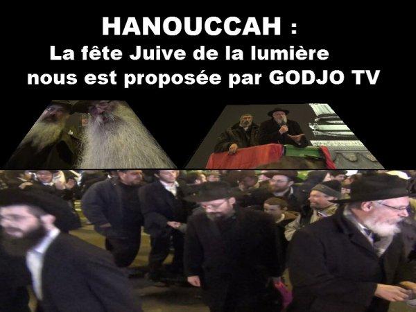 TRANSMISSION / Le HANOUCCAH