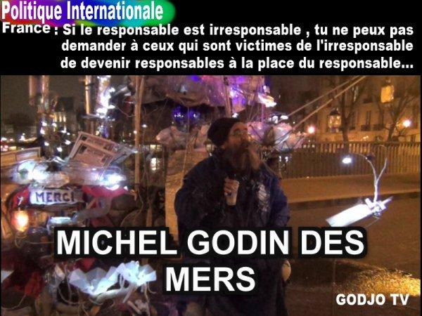 TRANSMISSION / MICHEL GODIN DES MERS