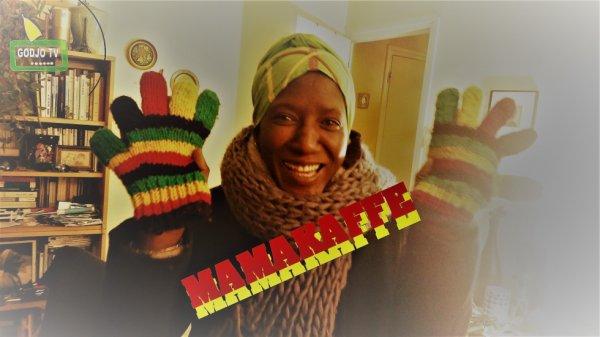 MAMAKAFFE - REGGAE ARTIST - # www.godjotv.com